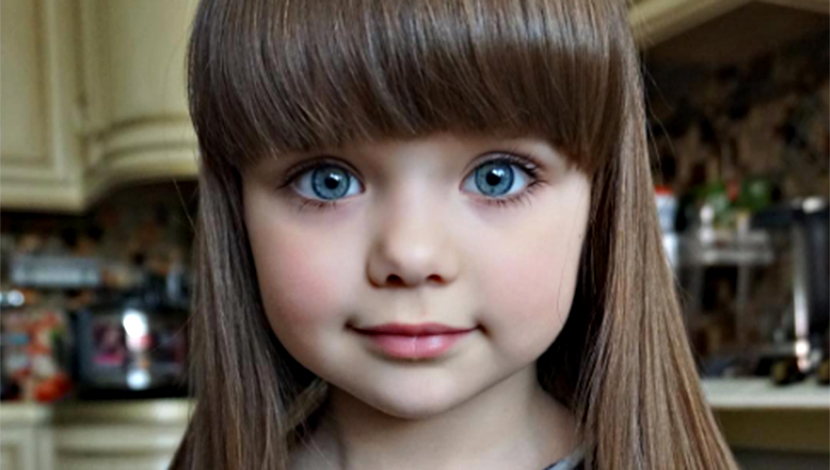 The Most Beautiful Girl In The World  New Year U2019s Pictures