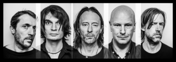 Thom Yorke se vozi liftom u novom spotu Radioheada