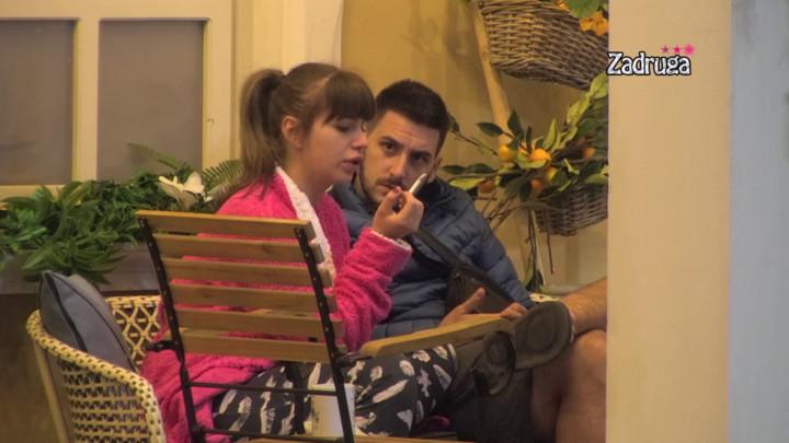 Ti si druga osoba! Zola ponovo priznao Miljani da sumnja u razloge zbog kojih odbija da rodi dete, NJENA REAKCIJA ĆE VAS IZNENADITI! (VIDEO)