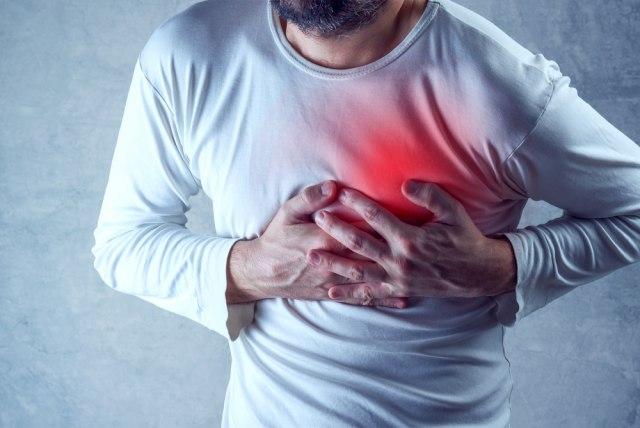 Tihi ubica  srčani udar: Evo koliko vremena imate pre nego što vam ozbiljno zapreti smrt