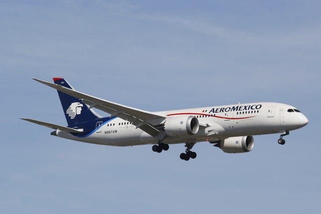 Tiket 25 dolara: Lutrija za preskupi avion meksičkog predsednika