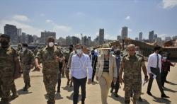 Tim FBI stiže u Bejrut da učestvuje u istrazi eksplozije