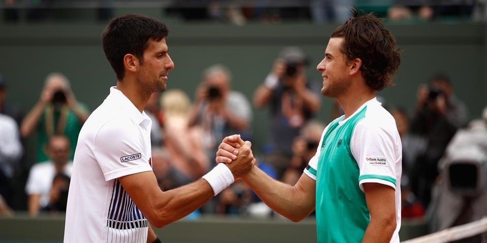 Tim: Gledaću Novaka i Bornu, pa čekam