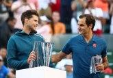Tim prihvatio Federerov poziv