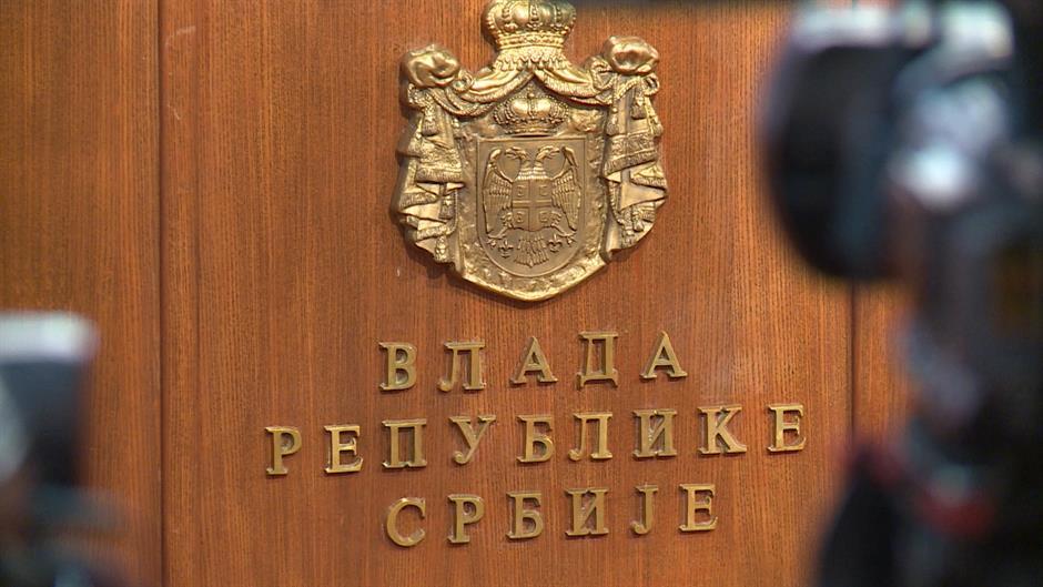 Tim za dijalog na sastanku u Vladi, evidentirani problemi