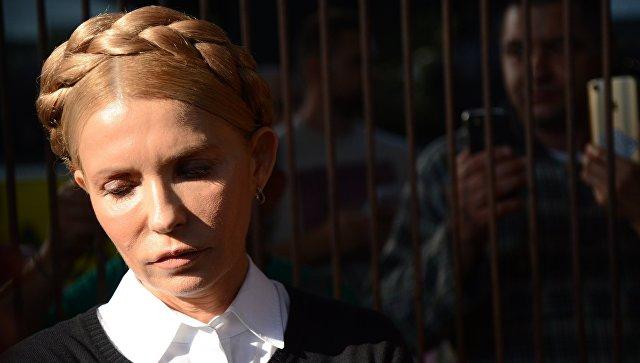 Timošenkova: Za vraćanje Krima ojačati vojsku i vratiti se Budimpeštanskom formatu