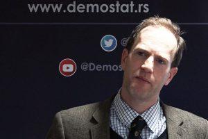 Timoti Les: Balkanu su potrebne nacionalne države