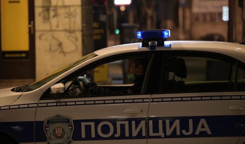 Tinejdžer (16) u Novom Sadu sam sebe upucao, izmisllio da ga je neko ranio