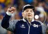 Tinejdžer traži autopsiju, tvrdi da mu je Maradona otac: Samo hoću da znam istinu