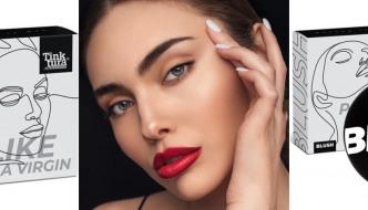 Tinktura lansirala prvu hrvatsku make-up liniju