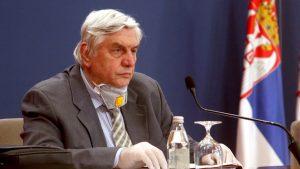 Tiodorović: Ne verujem da će se mere pooštriti za praznike