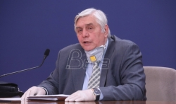 Tiodorović: Nezadovoljni smo, hteli smo zabranu kontakata na tri nedelje