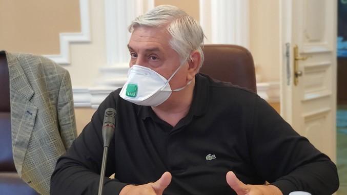 Tiodorović: U Novom Pazaru i okolini stanje i dalje vanredno