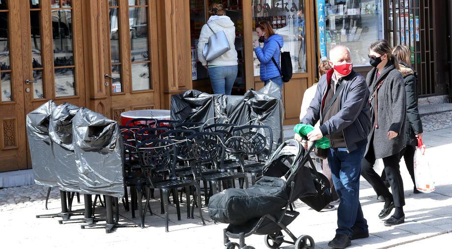 Tiodorović: Ukidanje mera kada broj obolelih padne ispod 100
