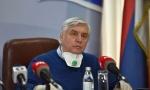 Tiodorović objašnjava: Epidemija se IPAK SMIRUJE - Blagi porast broja zaraženih NE TREBA DA NAS BRINE