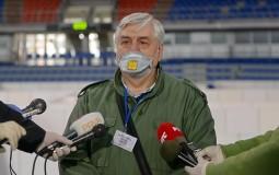 Tiodorović očekuje talas obolelih i umrlih od korone krajem nedelje