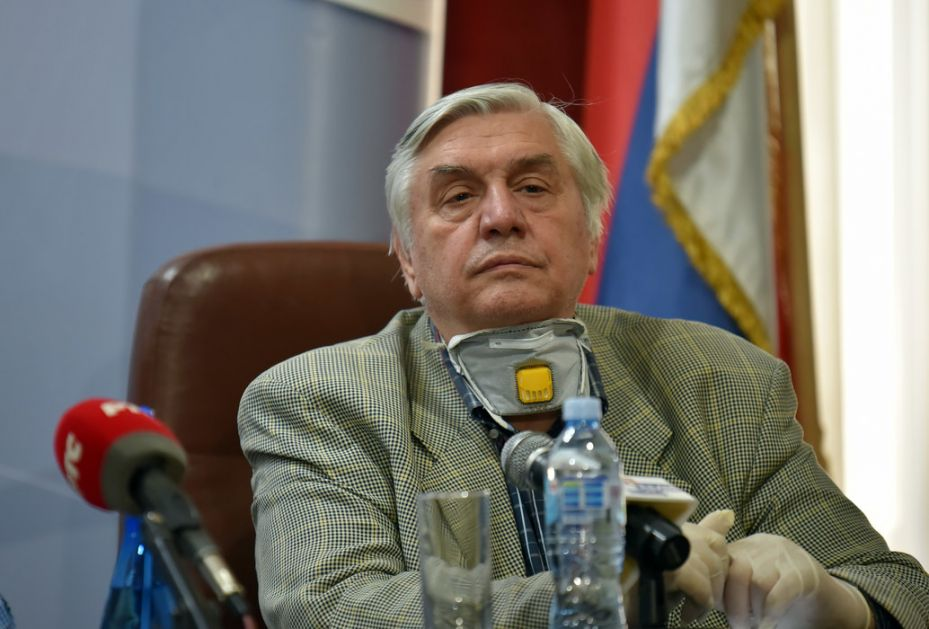 Tiodorović prognozirao drugi pik i pogodio: Kad je kraj?