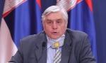 Tiodorović tvrdi: Previše smo se opustili, epidemiološka situacija je i dalje nepovoljna