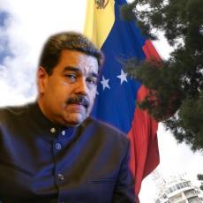 To je BIOLOŠKO ORUŽJE, cilj je UNIŠTENJE KINE! Madurova izjava o koronavirusu ZAPREPASTILA planetu