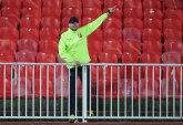 To je presedan u srpskom fudbalu, to nijedan trener nije doživeo