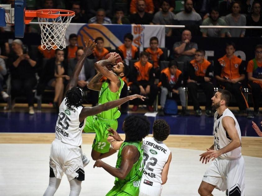 Tofaš zvanično prešao u FIBA Ligu šampiona