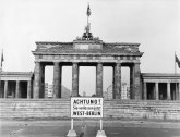 Tog 3. oktobra 1990. niko od nas nije tugovao za DDR-om - već samo za propuštenim šansama