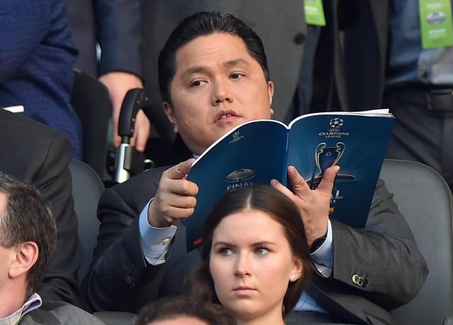 Tohir diže ruke od Intera i kupuje klub u Engleskoj?