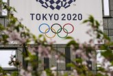 Tokio: 17 zaraženih  0 sportista