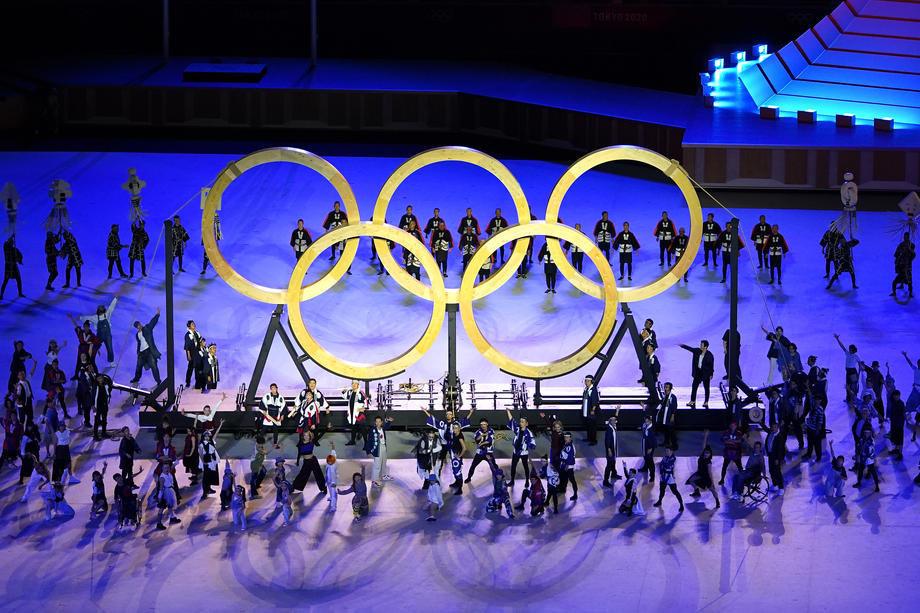 Tokio prijavio rekordnih 2.848 slucajeva kovida usred Olimpijskih Igara