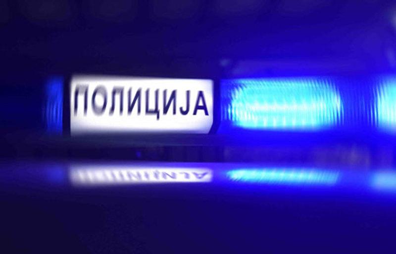 Tokom akcije hapšenja ranjen policajac u Raški