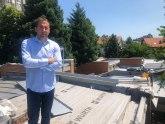 Tokom leta kompletna obnova vrtića na Voždovcu