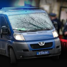 Tokom policijskog časa vozio sa 1,8 PROMILA, pa imao udes: Policija muškarca (64) našla pored puta