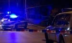Tokom protesta meta napada i zgrada RTV Kraljevo (VIDEO)