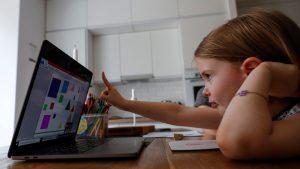 Tokom samoizolacije deca su bila izložena većem riziku zloupotrebe na internetu