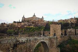 Toledo, duh srednjovekovne Španije