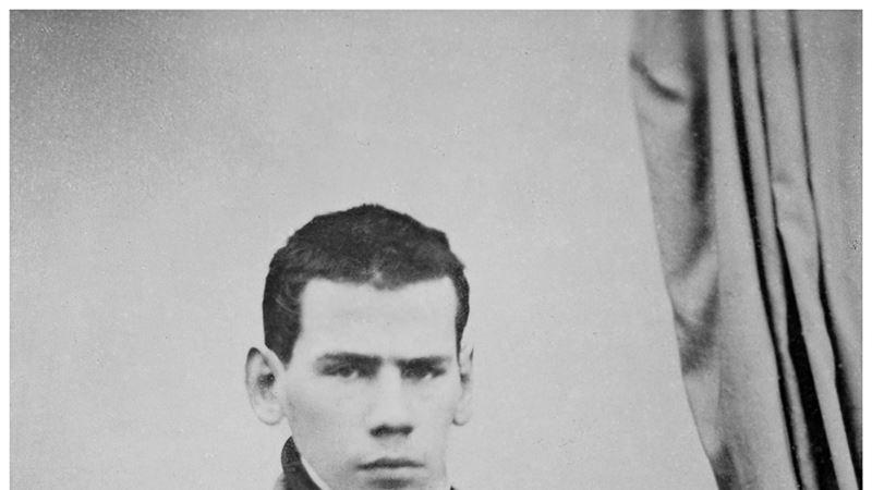 Tolstoj u ratu i miru