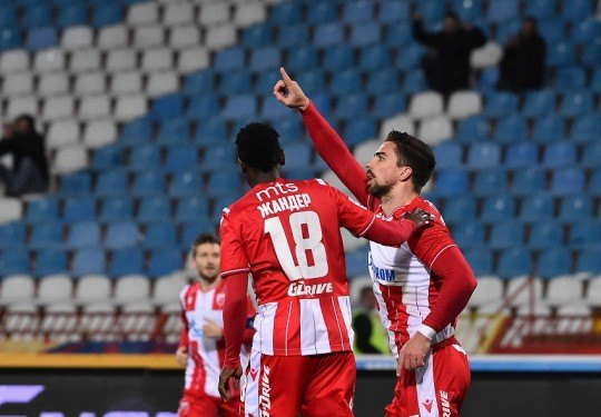Tomane: Bitne su pobede, moji golovi će doći