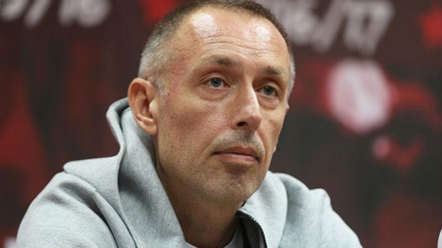 Tomić: Da navijači budu zadovoljni, nadamo se pobedi