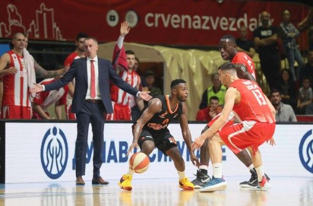Tomić: I nervoza je deo košarke