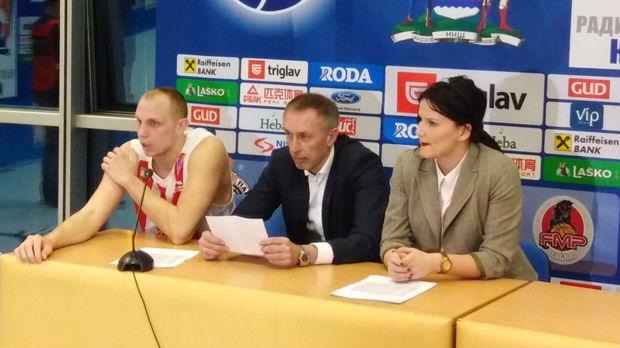 Tomić: Partizan je favorit u finalu