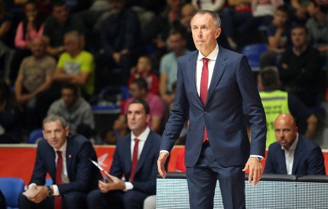 Tomić nije dužio nakon poraza od Krke, sve objasnio u tri rečenice!