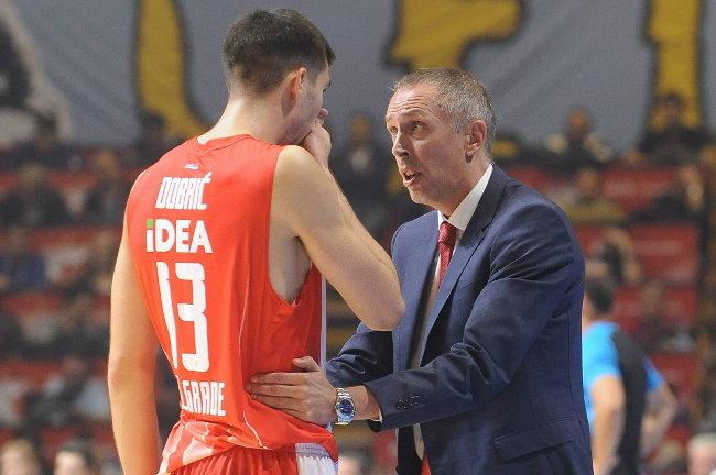 Tomić zadovoljan, treneru Cedevite minus 15 i nije tako loše