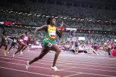 Tompson kao Bolt  dvostruko zlato u sprintu