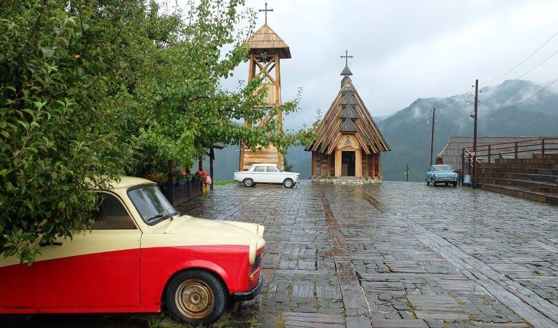 Top 10 razloga da posetite Mokru Goru ovog leta