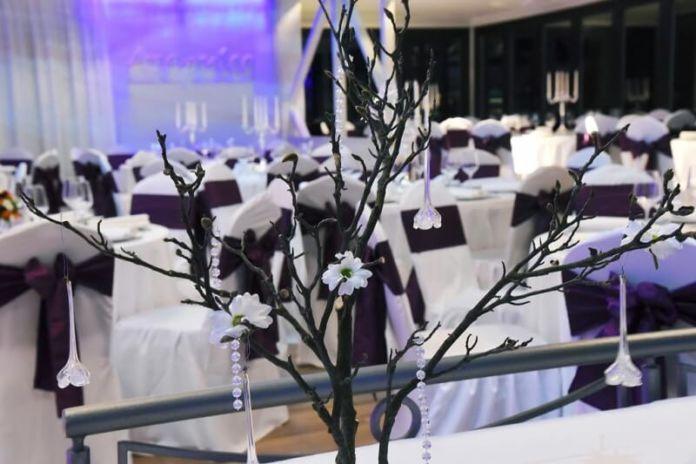 Top 20: Najbolji restorani i sale za svadbu u Beogradu
