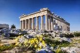 Toplotni talas pogodio Grčku  zatvara se čuveno mesto u Atini