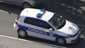 "Topola: Sudar automobila i motora, stradao vozač ""juga"""