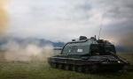 Topovi pokazali svoju vatrenu moć - u Rusiji održane velike artiljerijske vojne vežbe (VIDEO)