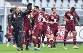 Torino posle preokreta bolji od Rome