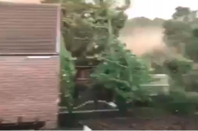 Tornado u Zapadnoj Nemačkoj, ima povređenih VIDEO